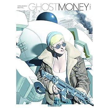 Ghost Money - tome 5 - Black Cloud (Le)