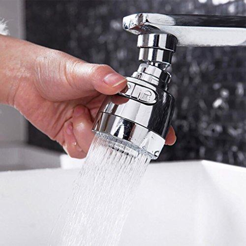 Ingenious Salon Hot Cold Faucet With Sprayer Hose Spa Shampoo Backwash 50 Cm Pvc Health & Beauty Salon & Spa Equipment