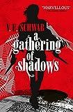A Darker Shade of Magic 02. A Gathering of Shadows