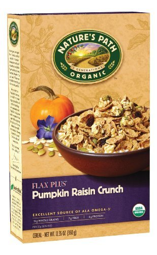 natures-path-organic-flax-plus-pumpkin-raisin-crunch-cereal-1235-ounce-boxes-pack-of-6-by-natures-pa