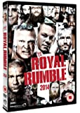 WWE: Royal Rumble 2014 [DVD]