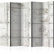 murando - Biombo - de impresion bilateral en el lienzo de TNT de calidad - Decoracion cuarto - Biombo de madera con imagen impresa - f-A-0458-z-c