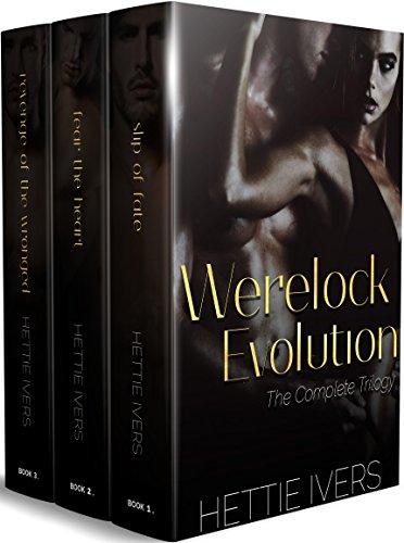 Werelock Evolution: The Complete Trilogy