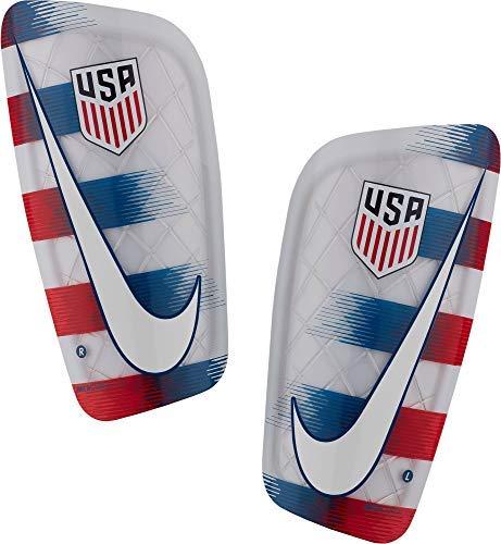 Nike Protège-tibias Mercurial Lite USA
