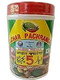 Achar Pachranga Mixed Pickels 800 g encurtidos indios