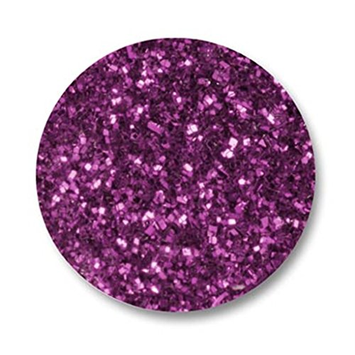 Magic Nails Poudre acrylique de couleur - Paillettes Purple N ° 33-20 G