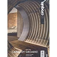 El Croquis 195- Carmody Groarke (2009-2018) Mortal Bodies