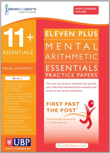 11-essentials-numerical-reasoning-mental-arithmetic-practice-papers-for-cem-first-past-the-post