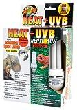Zoo Med FSC-1E Heat und UVB Kombi Pack