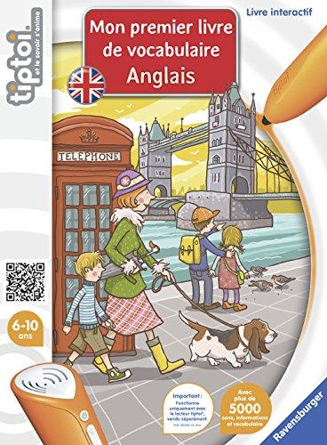 Ravensburger–Tiptoi–Buch (französischsprachige Version) Elektronisches Wörterbuch Für Kinder