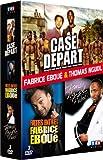 Fabrice Eboué & Thomas Ngijol - Coffret - Case départ + Faites entrer Fabrice Eboué + Thomas Ngijol, à block!