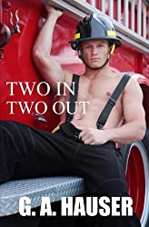 Two in Two out: Book two in the Hero Series (Volume 2) by G. A. Hauser (2013-08-03)