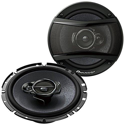 Opel Corsa B/C/D (93-14) Pioneer Lautsprecher 165mm gebraucht kaufen  Wird an jeden Ort in Deutschland