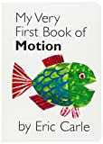 My very first book of motion | Carle, Eric (1929-....)
