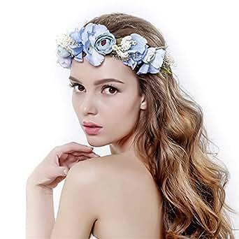 Ever Fairy -  Fasce - Donna Blue Taglia unica