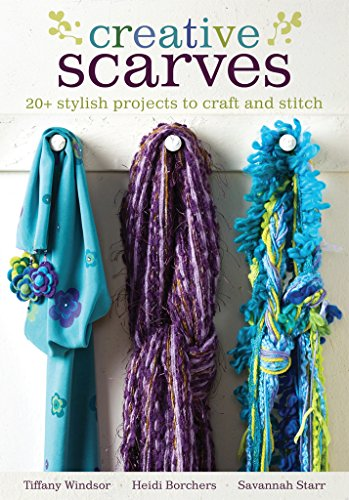 creative-scarves-20-stylish-projects-to-craft-and-stitch