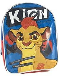 Preisvergleich für Mini Rucksack–Disney–Lion Guard 25,4cm New 68272