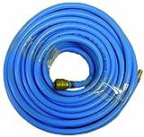 Tricoflex Super Nobelair Soft Druckluftschlauchgarnitur 9.0 mm innen, 10 m