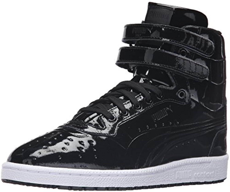 scarpe da ginnastica da uomo di Sky Ii Hi Emboss in rilievo, Puma nero, 9.5 M US   The King Of Quantità    Uomini/Donna Scarpa