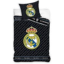 Suchergebnis Auf Amazonde Für Real Madrid Bettwäsche 135x200