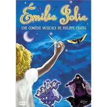 Emilie Jolie: Une Comedie Musicale De Philippe Chatel