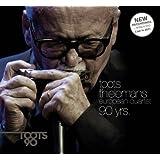 Toots Thielemans : 90 yrs
