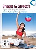 Shape Stretch Figurtraining Flow kostenlos online stream