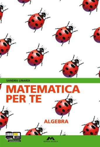 Matematica per te. Per la Scuola media. Con espansione online: 3