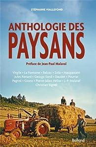 "Afficher ""Anthologie des paysans"""