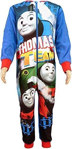 oys Thomas The Tank Engine Onesie   Thomas All In