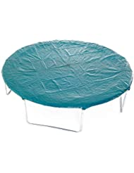 Skyhigh 8ft 10ft 12ft 14ft Trampoline Cover Weather and Rain Protection. Secure even in High Winds