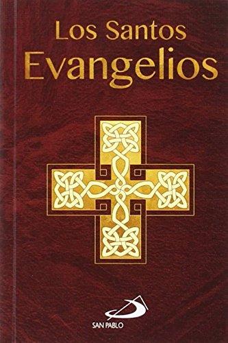 Los santos Evangelios: minibolsillo (Nuevo Testamento) por Evaristo Martín Nieto