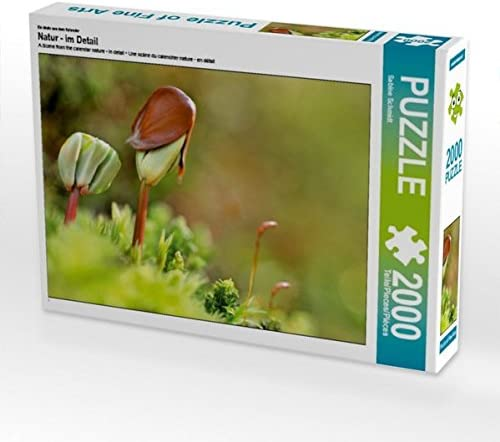CALVENDO Puzzle Natur - - - im Detail 2000 Teile Lege-Grösse 90 x 67 cm Foto-Puzzle Bild Von Schmidt Sabine | De Première Qualité  28f3e4