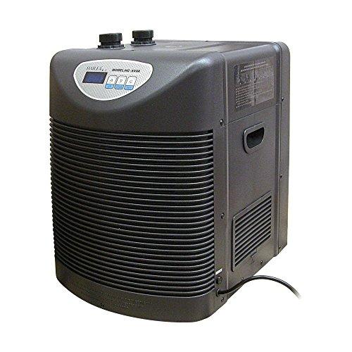 Hailea Nährstoffkühler HC-300A, schwarz, 52x51x52 cm, 10-495-320 -