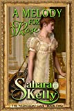 A Melody for Rose (The Wednesday Club Book 2) by Sahara Kelly