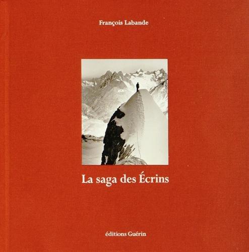 Descargar Libro La saga des Ecrins de Francois Labande