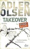 Takeover: Und sie dankte den Göttern ... - Jussi Adler-Olsen