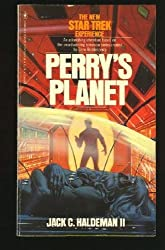 Perry's Planet (Bantam science fiction)