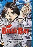 Billy Bat: 17