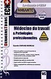 Médecine du travail & Pathologies professionnelles