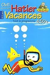 Tout le programme avec Léa et ses cousins du CM1 au CM2 by Marie-Paule Roynard (2005-05-11)