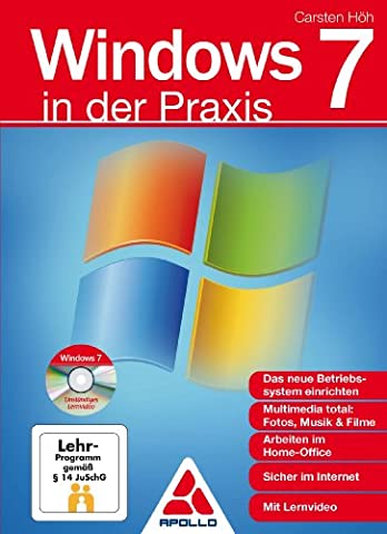 Windows 7 in der Praxis