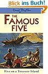 Five On A Treasure Island: Book 1 (Fa...
