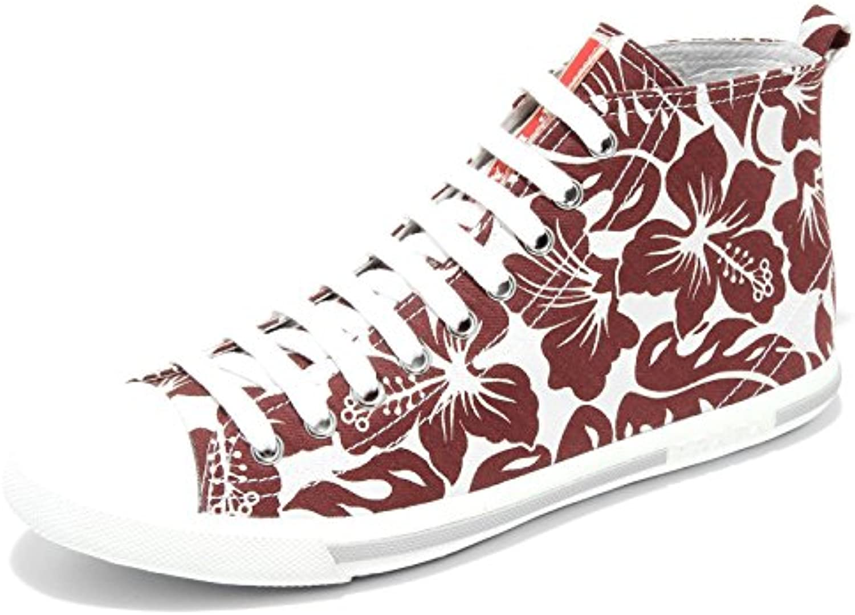 86203 scarpe da ginnastica alta PRADA SPORT scarpa donna scarpe donna   Numerosi In Varietà    Scolaro/Signora Scarpa