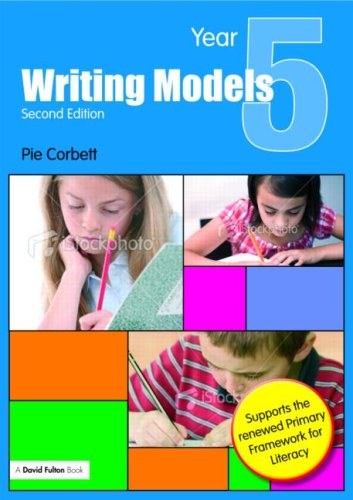 Writing Models Year 5