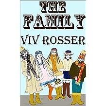 Junior books (Book1) - The Family (English Edition)