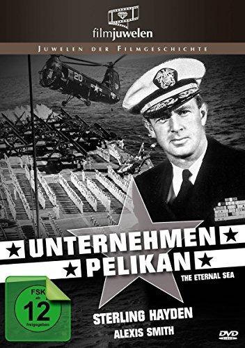Unternehmen Pelikan (Filmjuwelen) (DVD) by ALEXIS SMITH,DEAN JAGGER STERLING HAYDEN