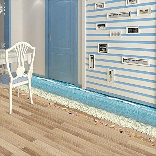 zaru-las-olas-del-mar-beach-star-decoracion-del-piso-pegatinas-de-pared-3d-n-1
