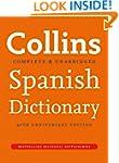 Collins Spanish Dictionary 40th anniv...