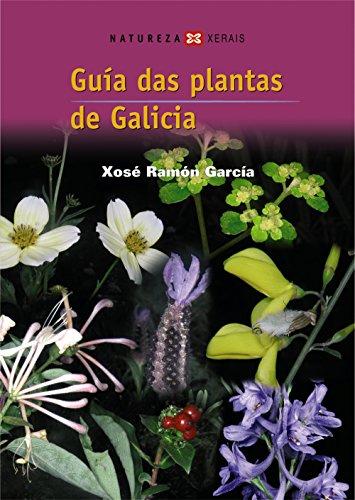 Guía das plantas de Galicia / Guide Plant in Galicia